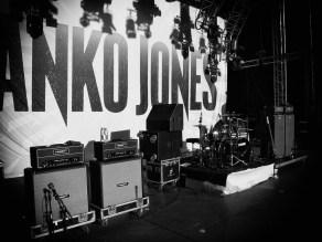 Danko Jones, Siesta 2010