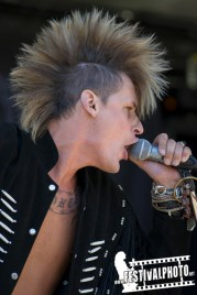 Dust Bowl Jokies @ Helldorado Rockfest 2013