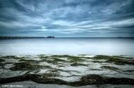 Bjärred Beach, Sweden