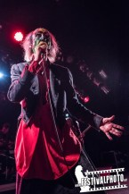 The Crazy World of Arthur Brown