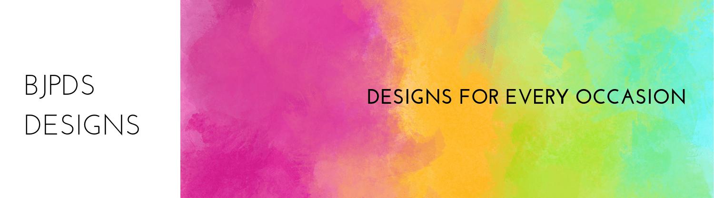 BJPDS Designs