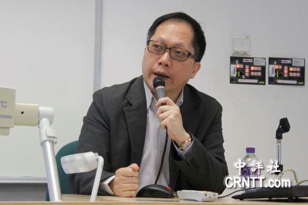 中國評論新聞:趙雨樂:登岸初年 英國人差點放棄香港?