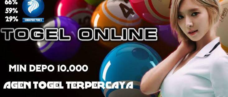 Agen Togel Online Terpopuler