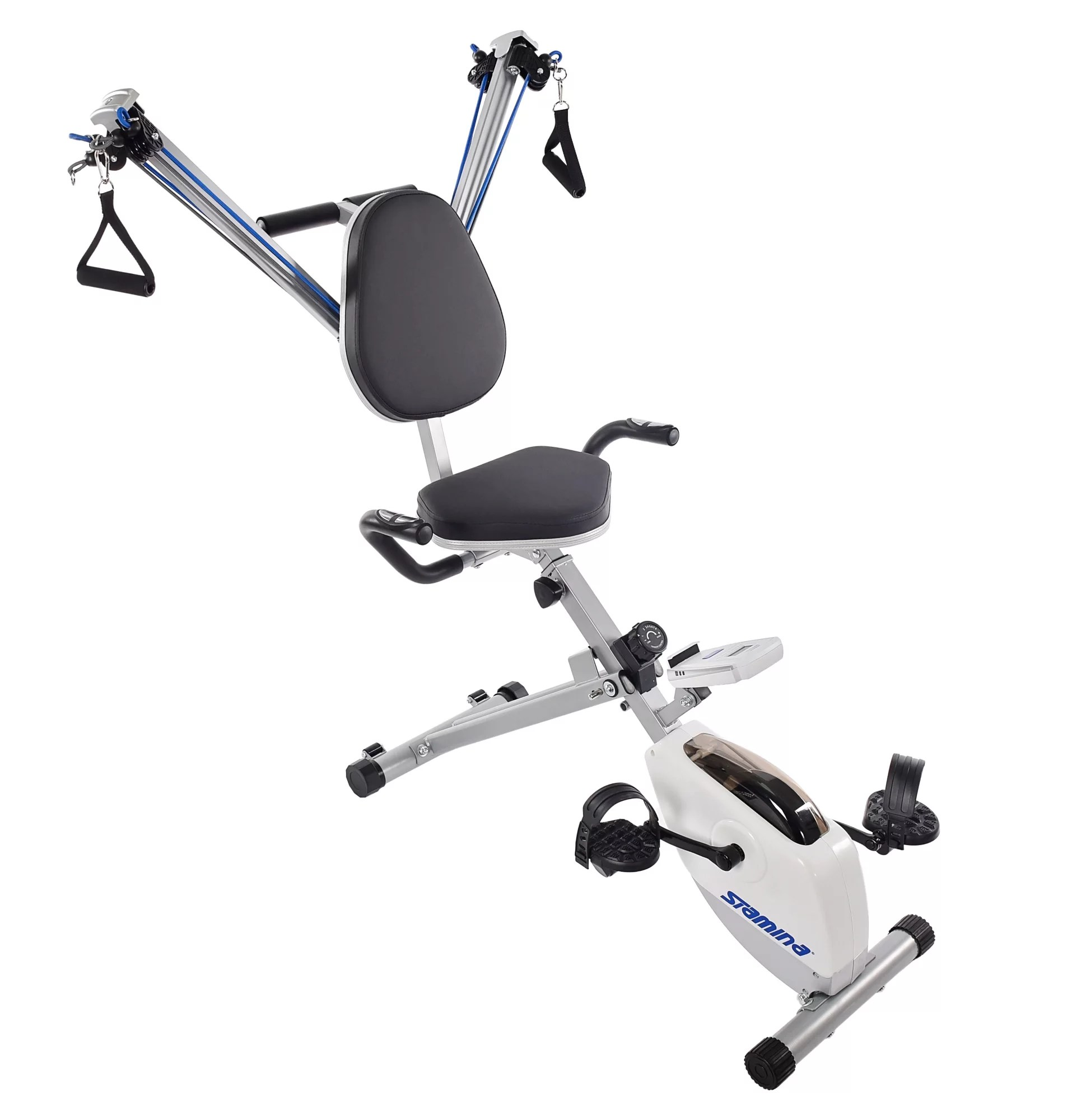 Stamina Exercise Bike And Strength System Bjs Wholesale Club