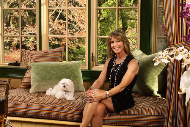 Contact Barbara Nipon Spencer Interior Designs