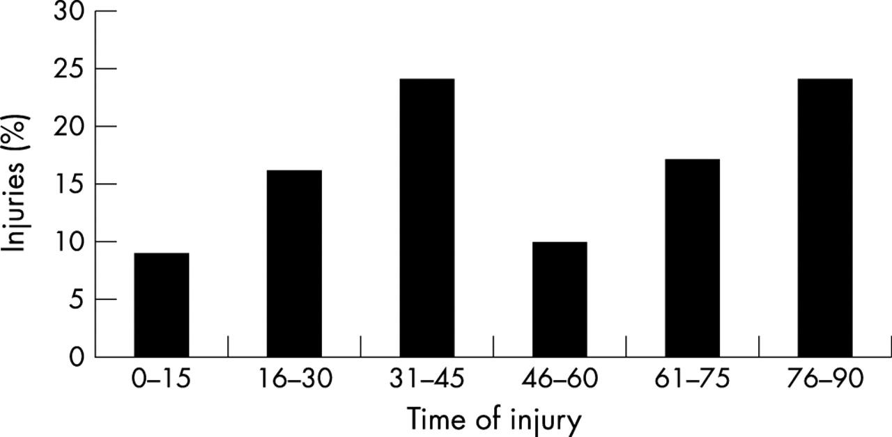 The Football Association Medical Research Programme: an
