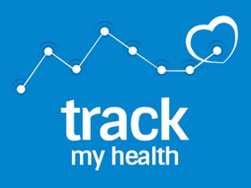 Image Result For Track My Healtha