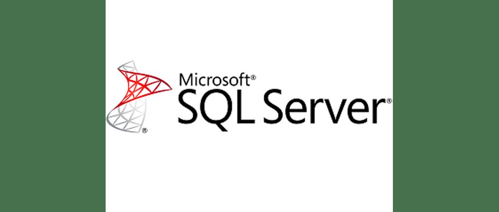 Microsoft SQL Server Error 18456 Login Failed for User