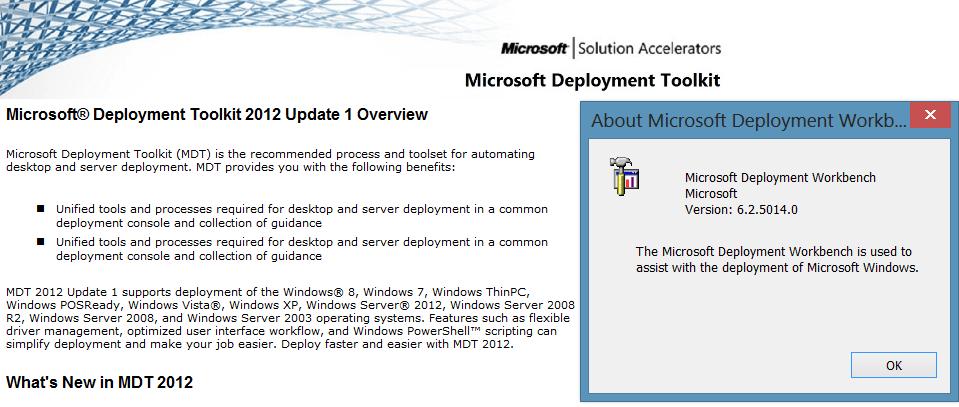 microsoft deployment toolkit - Lokas australianuniversities co