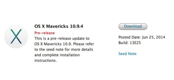 mavericks-build-13E25