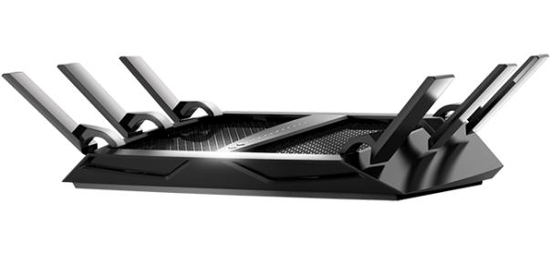 Netgear Nighthawk X6 Router