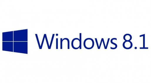 Windows 8.1 Image