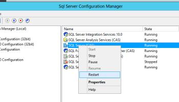 SCCM 2012 R2 SQL Server Memory Configuration | BTNHD