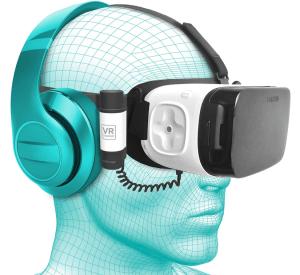 POWERGear-VR