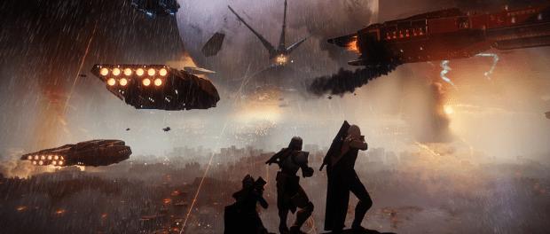 Destiny 2 E3