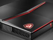 MSI Votrix G25 Gaming Desktop
