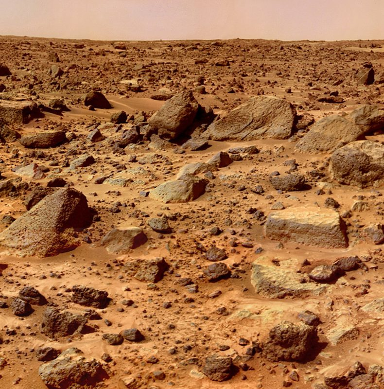 mars mankind dreams planet desert