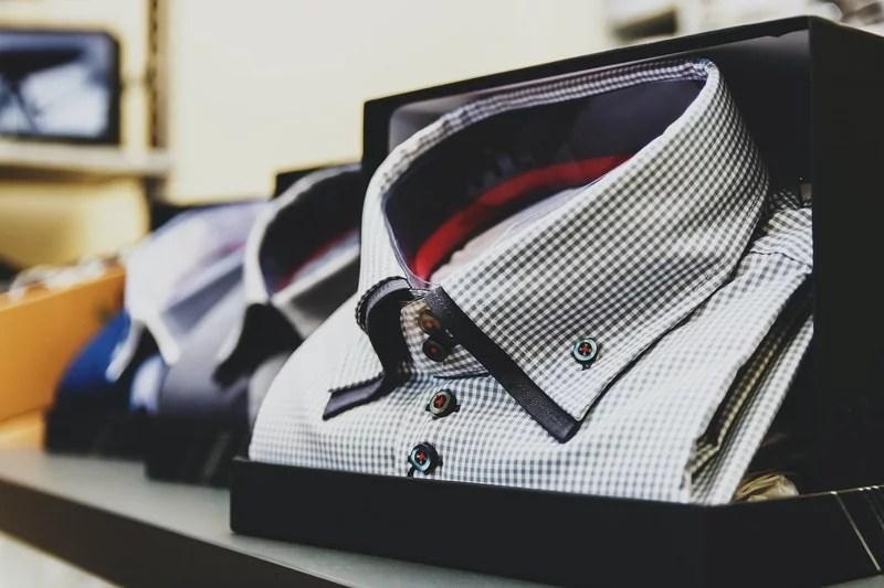men groom fashion