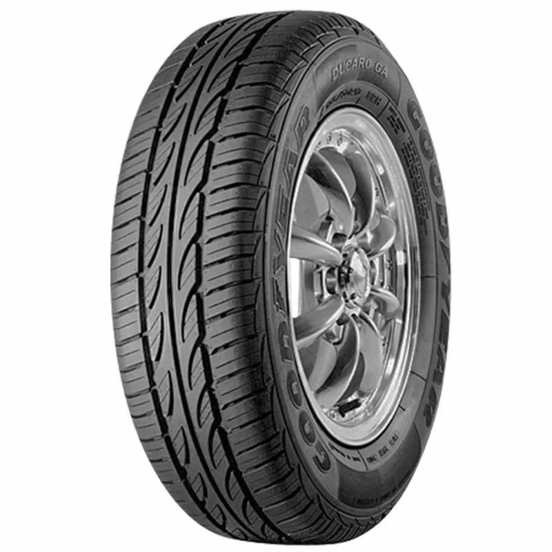 goodyear tire ducaro car