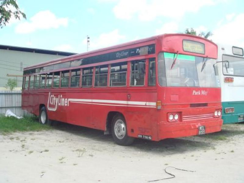 bus childhood transport