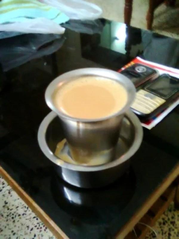 chennai dabarah coffee trip