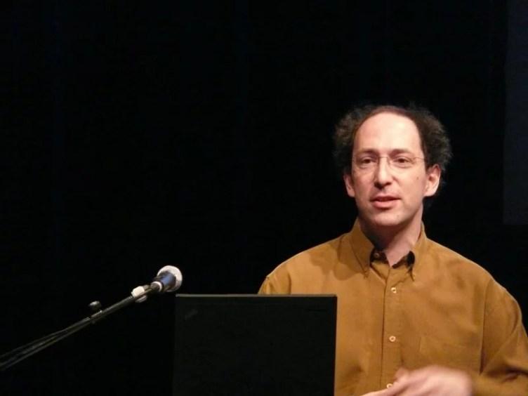 Conrad Wolfram Maths Teaching Mathematics