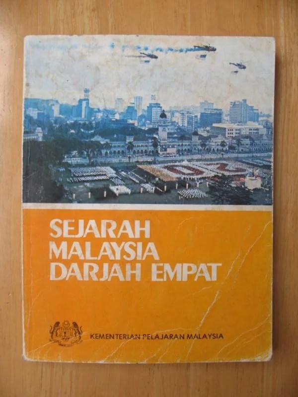 history sejarah malaysia