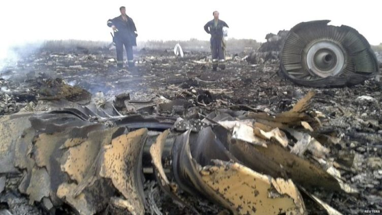 mh17 MAS tragedy