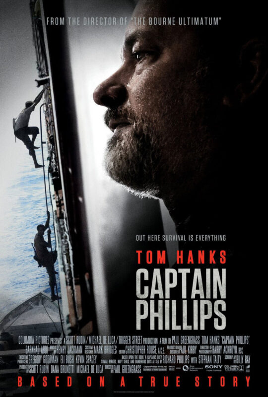 captain phillips tom hanks movie