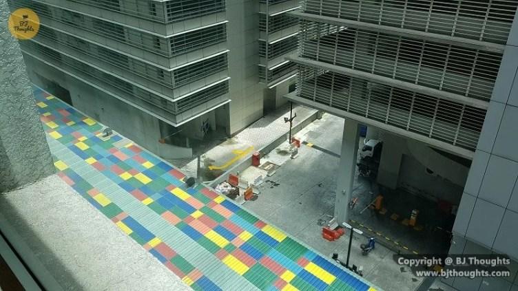 quarantine hotel impiana covid19