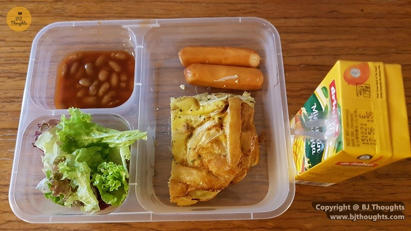 food breakfast sausages quarantine