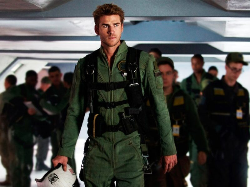 Independence Day Resurgence 2016 Movie Review
