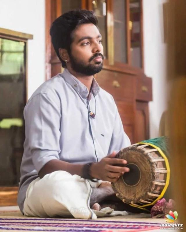 GV Prakash Sarvam Thaala Mayam Tamil Music Movie