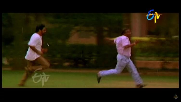 Nagesh Kamal Haasan Nammavar Movie Tamil 1994