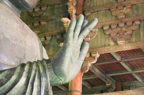 奈良の大仏★観光を楽しむ為に知っておきたい7のこと