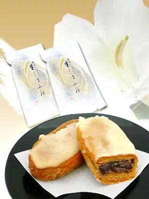 生しばふね:金沢和菓子界のニューフェース