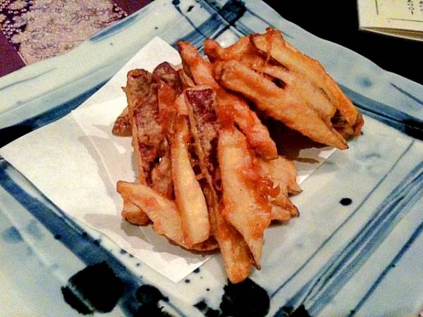 鹿児島の郷土料理⑦おやつとしても大好評!がね