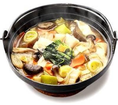 埼玉のB級グルメ⑤山梨とは一味違う「武州深谷煮ぼうとう」