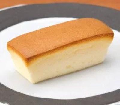 京都お土産ランキング⑨カランの西加茂チーズケーキ〜名物チーズケーキ!〜