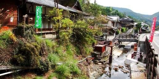 和歌山温泉ランキング⑤世界遺産になっている!湯の峰温泉