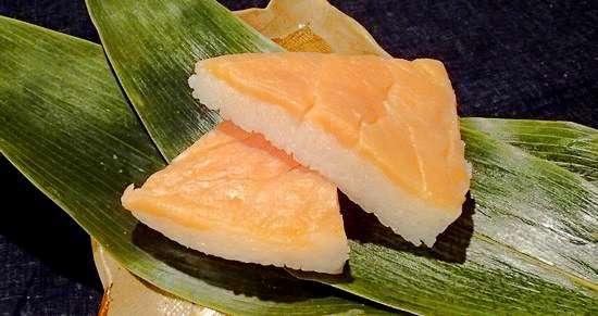 富山名物&グルメ①富山といえば…まずはます寿司!