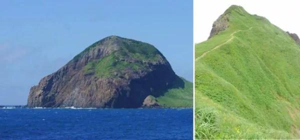 新潟のパワースポット②神の降り立つ岩・大野亀1