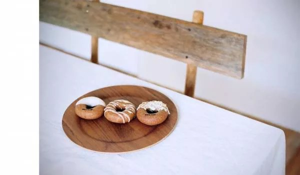 湯布院名物&グルメ①nicoドーナツ~由布院産まれのこだわりドーナツ~