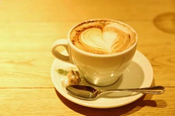札幌名物グルメ②札幌人はカフェがお好き!美味しいコーヒーを召し上がれ