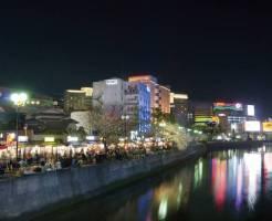 福岡の屋台を100%楽しむ為の7つのポイント