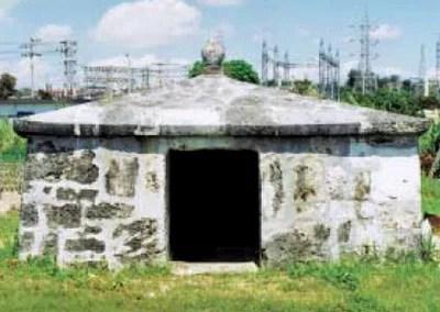 沖縄県パワースポットランキング⑩地元民にもあまり知られていない子宝のパワースポット、渡口のテラ