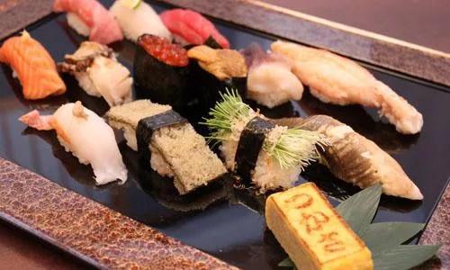 函館寿司ランキング⑥珍しいネタがいっぱい!お客を飽きさせない店!「鮨和処 つかさ」
