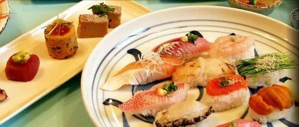 函館寿司ランキング④「帆立のおこげ」で有名な湯の川の新感覚寿司店「幸寿司」