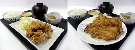 中津からあげランキング⑤からあげ屋 チキンハウス〜ジューシーでたまらなく美味い!