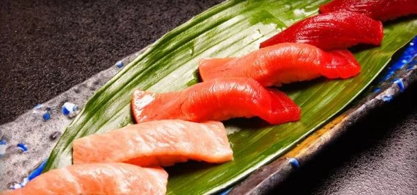 浅草寿司ランキング⑩和洋折衷、ワインの似合う寿司屋「すし賢 本店」